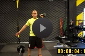 Expert – 2K4 Workout B