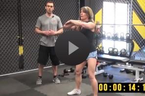 Expert – 2K4 Workout C